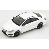 Mercedes-Benz CLA 45 AMG 2014 - Spark 1/43