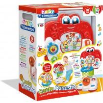 Baby Clementoni Conta Canestro - Japan style Toyslandia