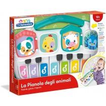 Baby Clementoni La Pianola degli Animali -  Japan style Toyslandia