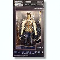 Action Figure Balthier