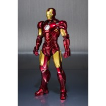 Iron Man Mark 4 + Hall of Armor set
