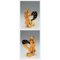 Bandai Saint Seiya Gold Cloth object Saint Seiya Myth Cloth APPENDIX / Appendix Masami Kurumada Virgo Virgo cross