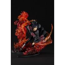Naruto Zero Itachi Uchiha Susanoo