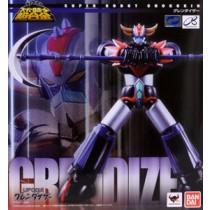 Super Robot Chogokin Grendizer