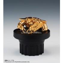 Bandai Saint Seiya Gold Cloth object Saint Seiya Myth Cloth APPENDIX / Appendix Masami Kurumada Cancer