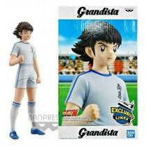Captain Tsubasa Grandista PVC Statue Tsubasa Ozora