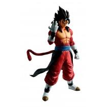 Dragon Ball Heroes Ichibansho PVC Statue Vegito:Xeno (Super Saiyan 4)