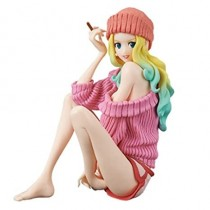 Lupin the Third Groovy Baby Shot V Rebecca Rossellini Pink ver.