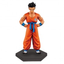 Banpresto 36154 Dragon Ball Z Super Formative Episode 5 - Yamcha Figure