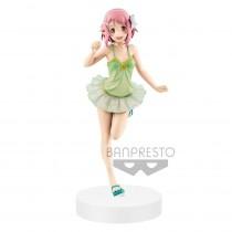 Sword Art Online Memory Defrag EXQ PVC Statue Lisbeth