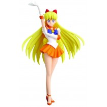 Sailor Venus Banpresto statue