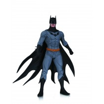 DC Comics designer Jae Lee ser 1 Batman