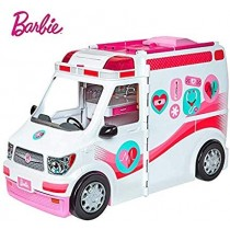 Barbie Ambulanza Mattel