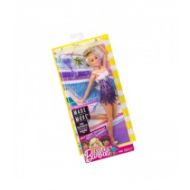 Barbie Rhythmic Gymnastic