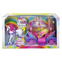 "Barbie Dreamtopia: ""Rainbow Cove"""