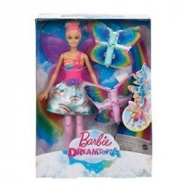 Barbie Dreamtopia Flying Wing