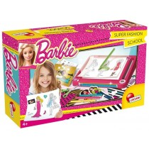 Barbie Super Fashion School Lisciani