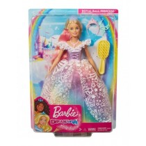Barbie Princess Gran Galà
