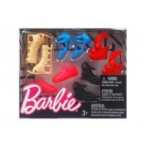 Barbie Fashion Shoes set
