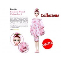 Barbie collector fashion 1