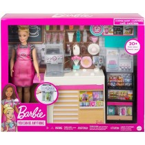 Barbie Playset La Caffetteria