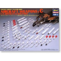 Aircraft Weapons C U.S. Missiles & Gun Pods