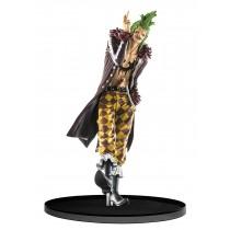 One Piece Scultires Big Zoukeio 5 vol 4 Bartolomeo