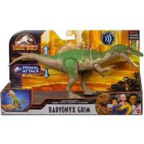 Jurassic World Baryonix Grim
