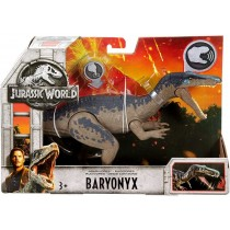 Jurassic World Baryonix