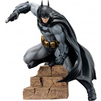 Batman Arkham City ARTFX + Statue