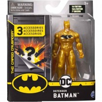 Batman Defender Figure