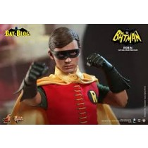 Fully Poseable Figure: Batman 1966 TV Series - Robin