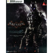 Batman Arkham knight P.A.K