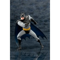 Batman Animated ARTFX Statue Kotobukiya