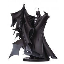 Batman B & W Statue by Todd McFarlane