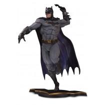 DC Core Batman PVC Statue