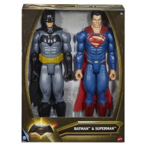 Batman v Superman 12 Inch Action Figure