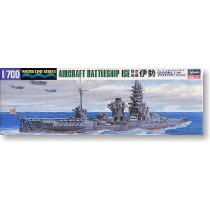 IJN Aircraft Battleship Ise