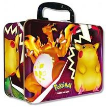 Bauletto da Collezione Pokemon