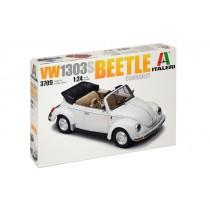 VW1303S Beetle Cabriolet