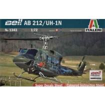 AB 212/UH - 1N