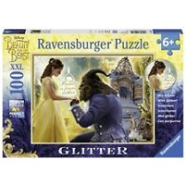 Puzzle Beauty and the Beast Ravensburger