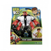 Ben Ten Four Arms