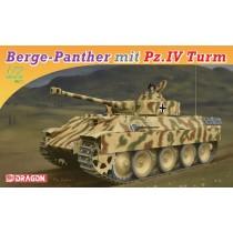 Berge-Panther mit Pz.Kpfw.IV Turm