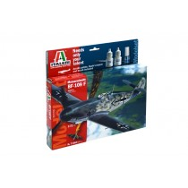 Messerschmitt 109 model set