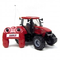 Radio Controlled Case IH 140 Tractor