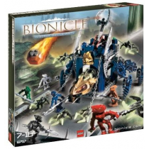 Bionicle Visorak Battle Lego