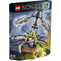 BIONICLE® scorpio