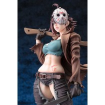 Freddy VS Jason Bishojo by Kotobukiya