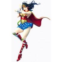 DC Bishojo Wonder Woman Armored by Kotobukiya
